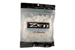 Zen Premium Super Slim Cigarette Filter Tips
