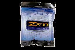 Zen Premium Slim Cigarette Filter Tips