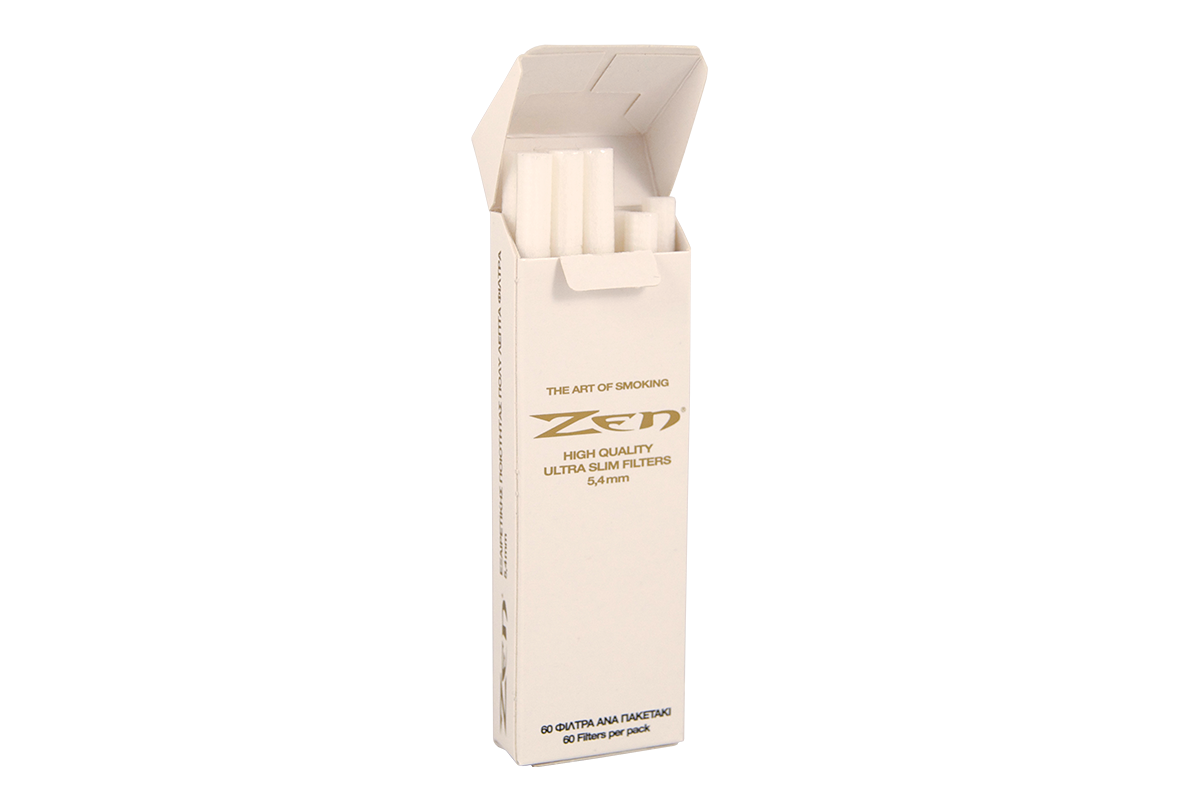 Zen Premium White Ultra Tips