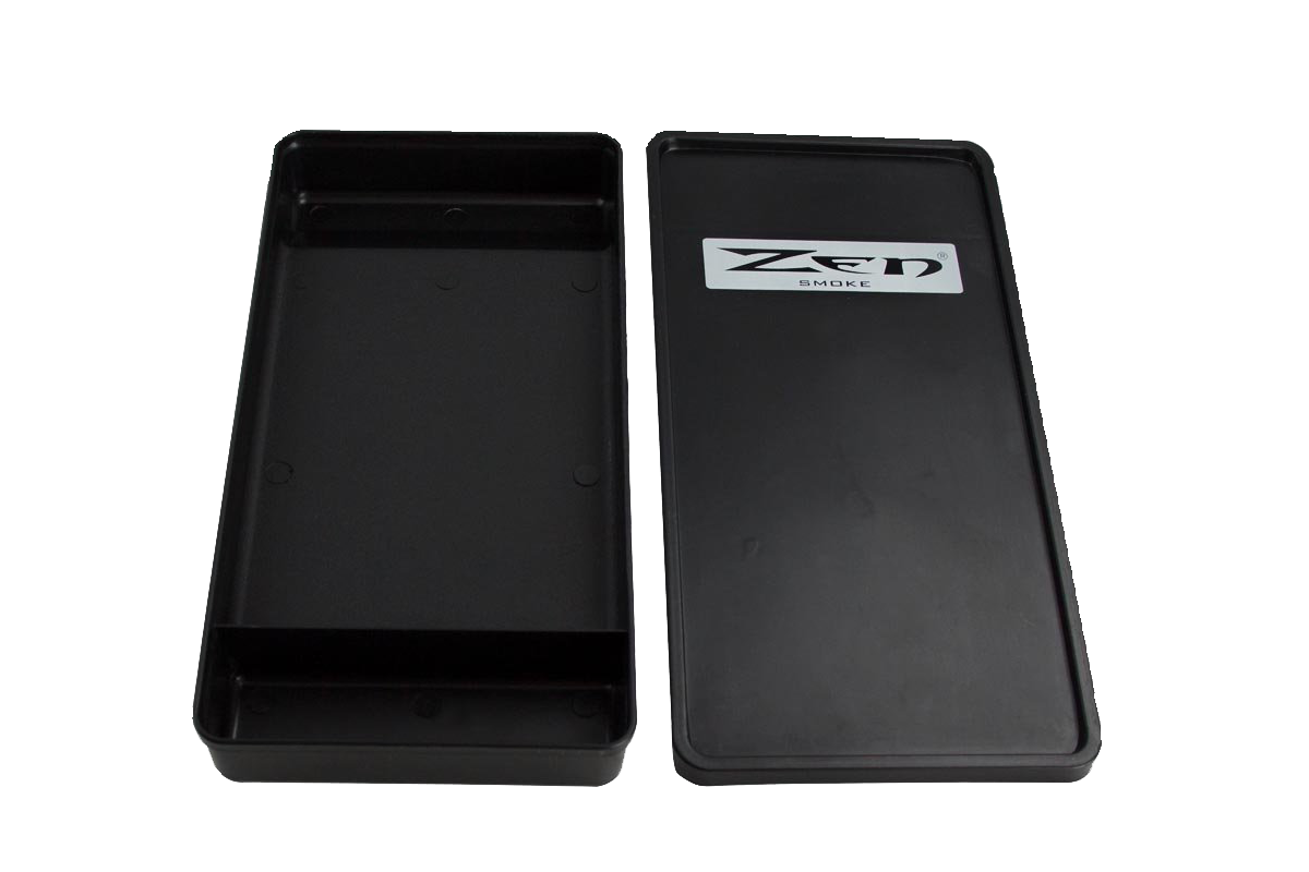 Zen Tobacco Box Rolling Tray