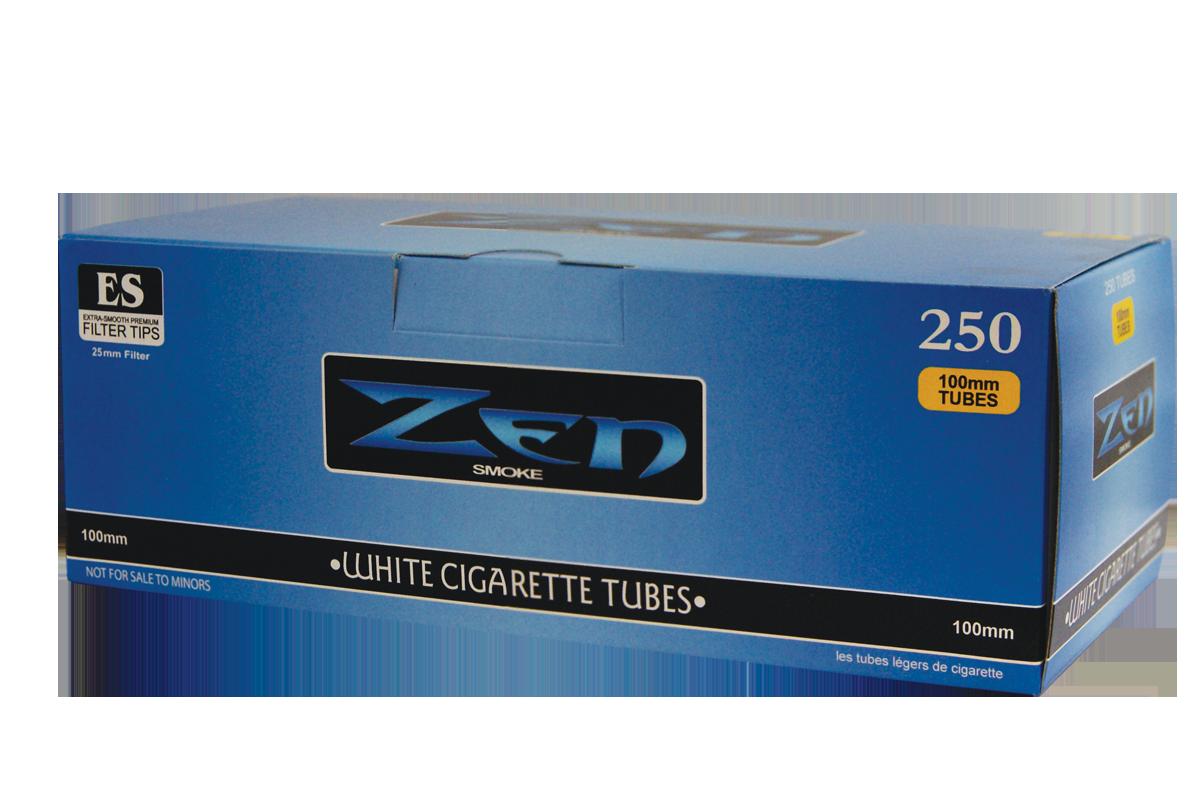 ZEN White 100mm - 25mm filter