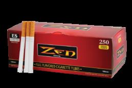 Zen Cigarette Tubes