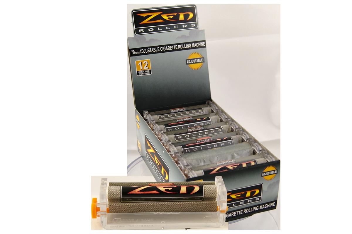 Zen 70mm Adjustable Roller