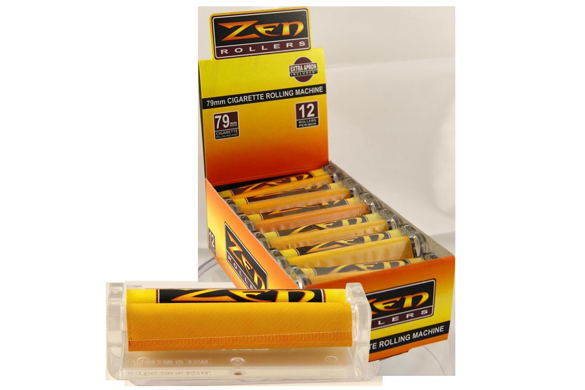 Zen 79mm Roller