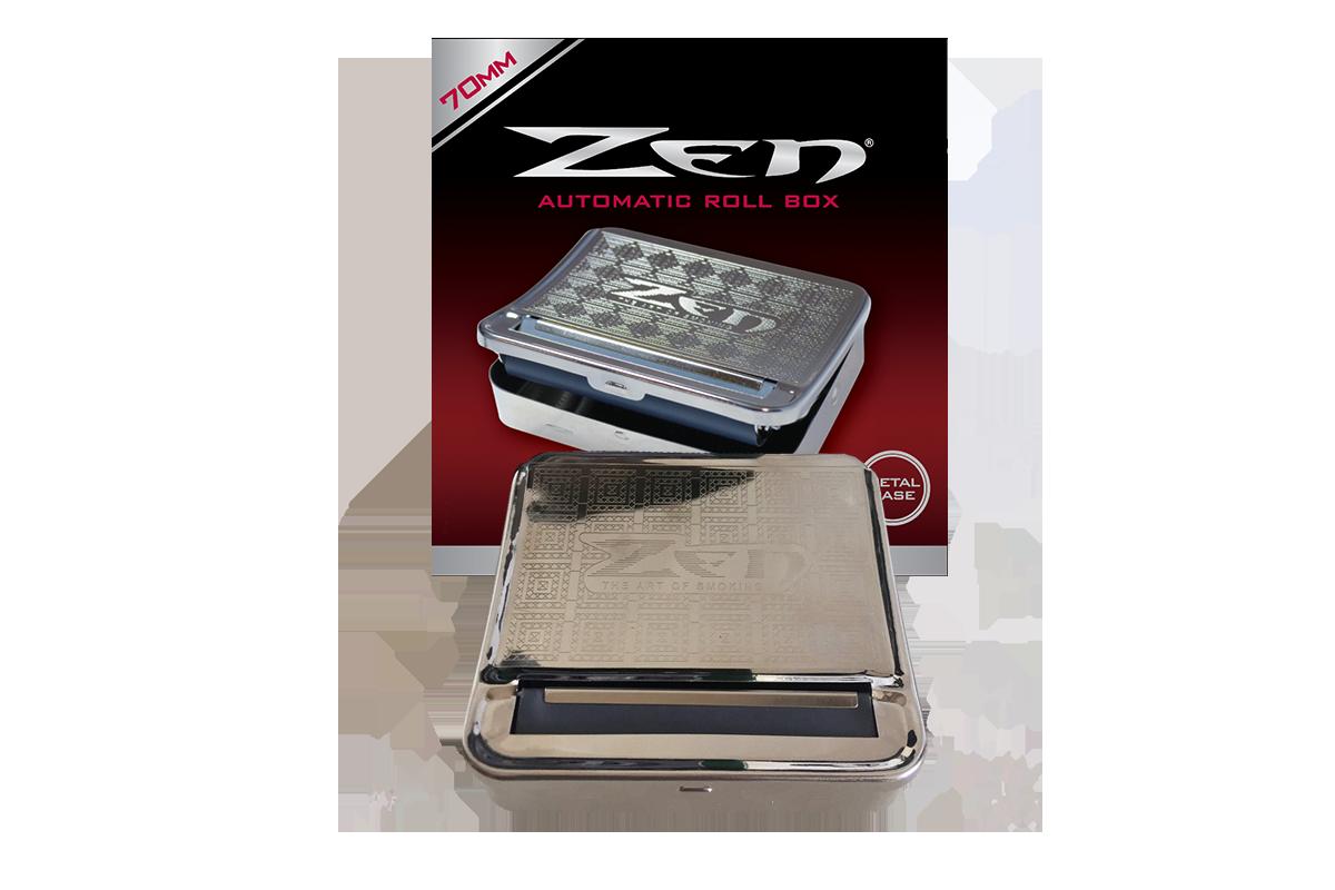 Zen Automatic Roll Box 70mm