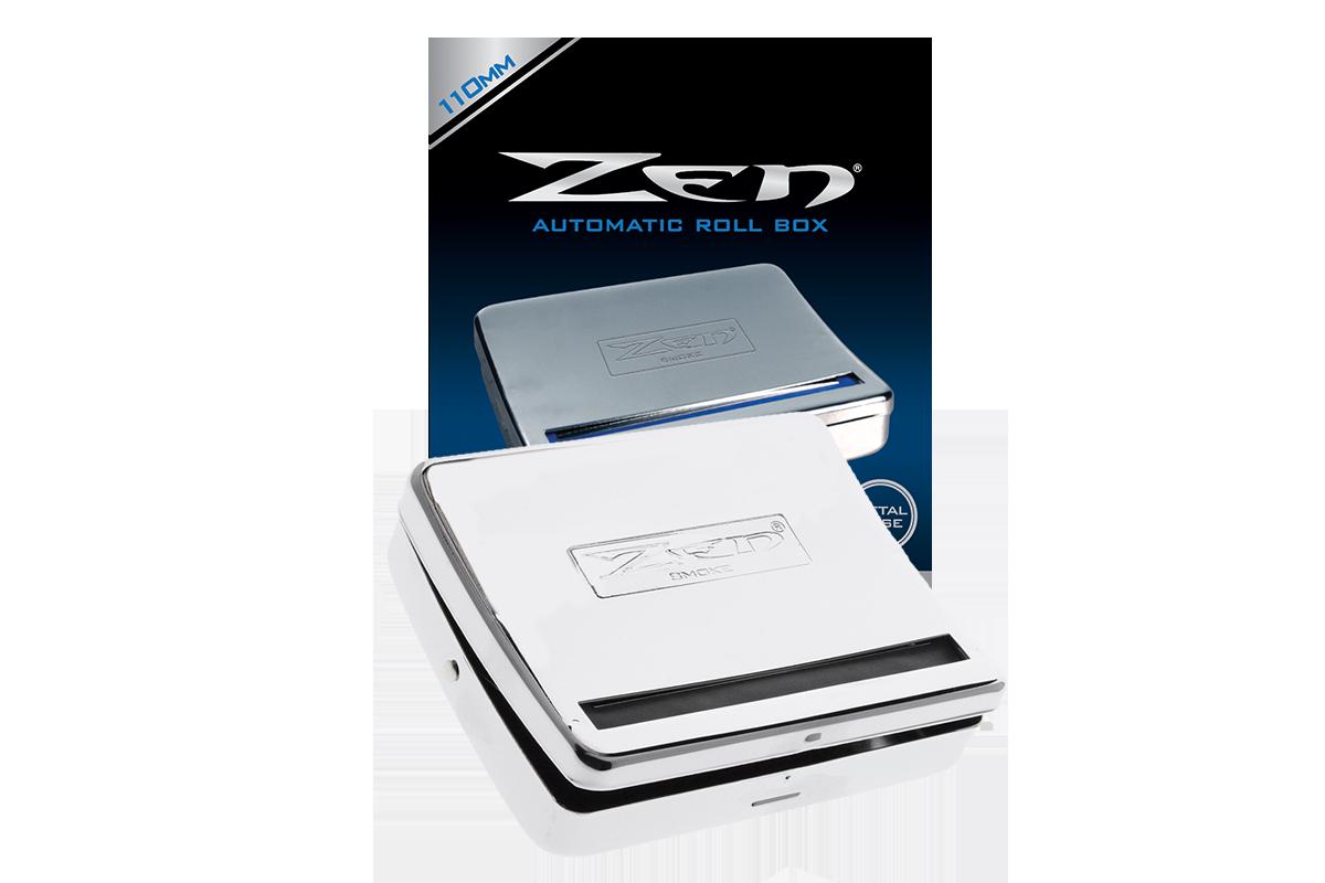 Zen Automatic Roll Box 110mm