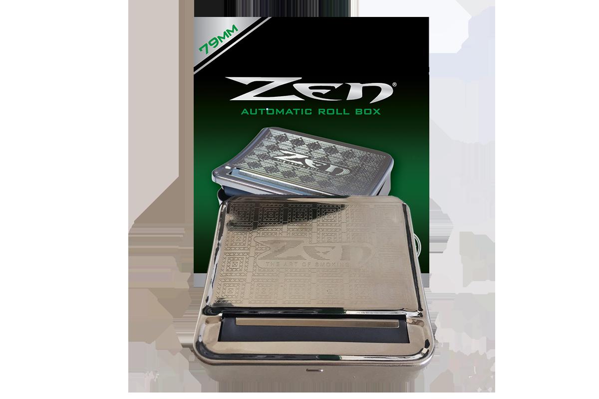 Zen Automatic Roll Box 79mm