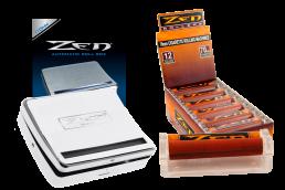 Zen Rollers