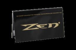 Zen® Papers Single Wide Double Window