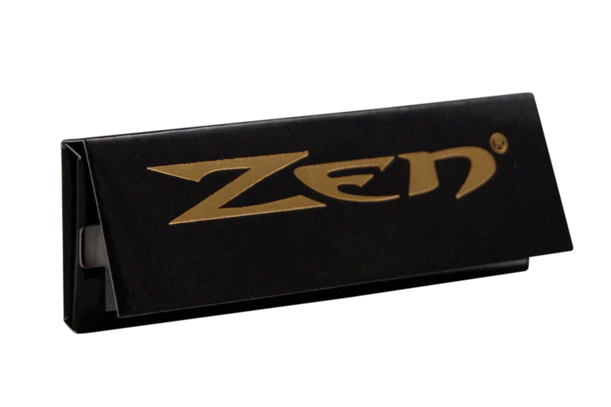 Zen Papers Single Wide