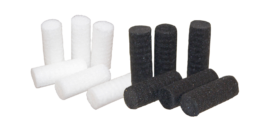 Zen® Premium Cotton Filter Tips