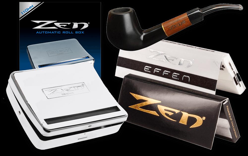 Zen Products