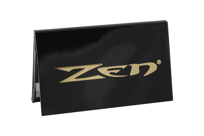 Zen - Single Wide Double Window